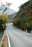 На дороге Стоковое Изображение RF