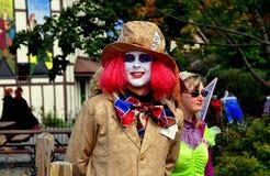 Надежда держателя, PA: Ренессанс Faire Пенсильвании Стоковые Изображения