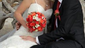 На день свадьбы видеоматериал