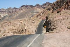 На дороге Стоковое Фото