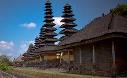 На острове погоды Бали всегда хорошей! Стоковое фото RF
