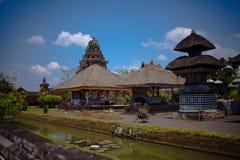 На острове погоды Бали всегда хорошей! Стоковые Фото