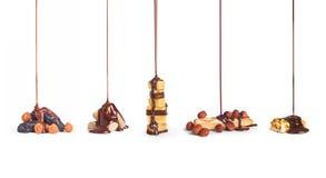 На печеньях, стоковые фотографии rf