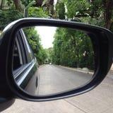 На путе… Стоковая Фотография