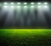 На стадионе Стоковые Изображения RF