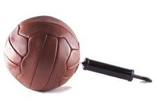 Надувать шарик Стоковое фото RF