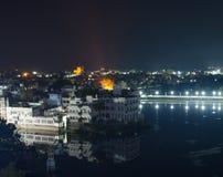 На Zostel, Udaipur Стоковые Изображения
