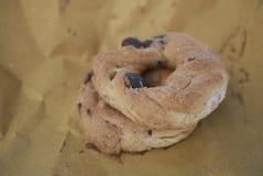 Неаполитанская закуска хлеба стоковая фотография