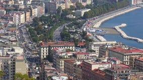 Неаполь сток-видео