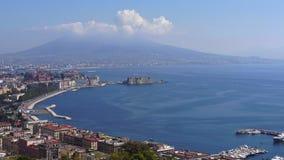 Неаполь акции видеоматериалы
