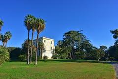 Неаполь Capodimonte Стоковое Фото