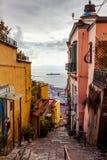 Неаполь Стоковое Изображение
