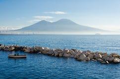 Неаполь Стоковые Изображения RF