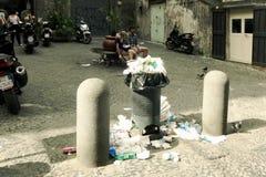 Неаполь Стоковые Изображения