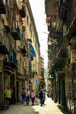 Неаполь Стоковые Фото