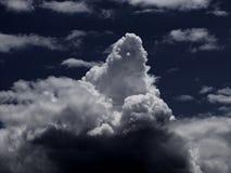 Небесная сторона Стоковые Изображения RF