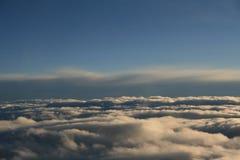 небесно стоковая фотография