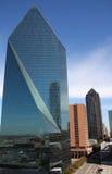 Небоскребы в Далласе Стоковое фото RF