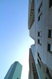 небоскребы manhattan Стоковые Изображения