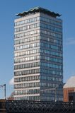 небоскреб вольности залы dublin Стоковая Фотография RF