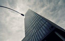 небоскреб Германии hamburg здания стоковое фото