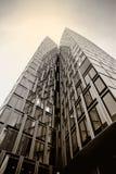 небоскреб города Стоковое Изображение