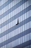 небоскреб детали Стоковые Фото