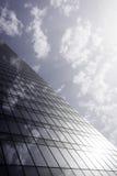 Небоскреб здания Стоковая Фотография