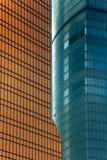 Небоскреб, символ корпоративного бизнеса и финансы стоковое фото rf