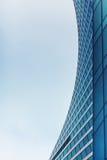 Небоскреб, символ корпоративного бизнеса и финансы стоковая фотография rf