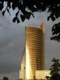 небоскреб Стоковые Изображения