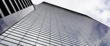 небоскреб 12 Стоковая Фотография RF