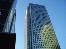 небоскреб Стоковое фото RF