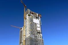 небоскреб Стоковые Фотографии RF