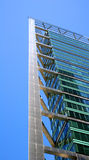 небоскреб Стоковая Фотография RF