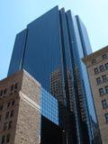 небоскреб boston Стоковая Фотография RF