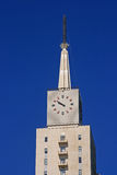 небоскреб dallas Стоковое фото RF