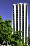 небоскреб houston Стоковая Фотография