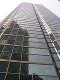 небоскреб toronto стоковое изображение rf