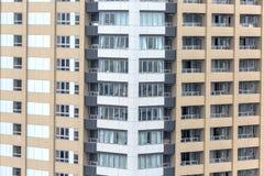 Небоскреб Windows Стоковые Фотографии RF