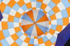 небо воздушных шаров горячее бесплатная иллюстрация