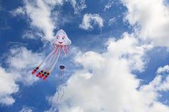 небо змеев змея празднества berkeley Стоковые Изображения RF