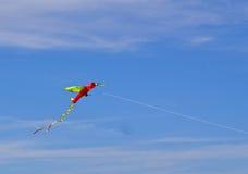 небо змея Стоковая Фотография RF