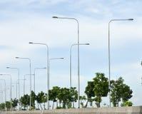 Небо & индикатор питания Стоковые Фото