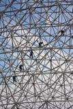 небо картины Стоковые Фото