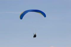 небо летания вверх Стоковое Фото