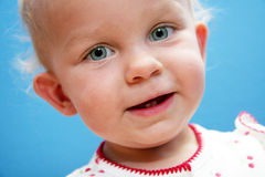 небо младенца Стоковая Фотография RF