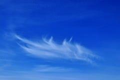 небо облака стоковая фотография rf