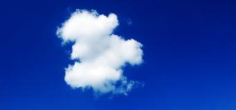 небо облака Стоковые Фотографии RF