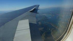 Небо токио Стоковые Фото